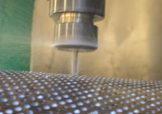 CNC drilling machines
