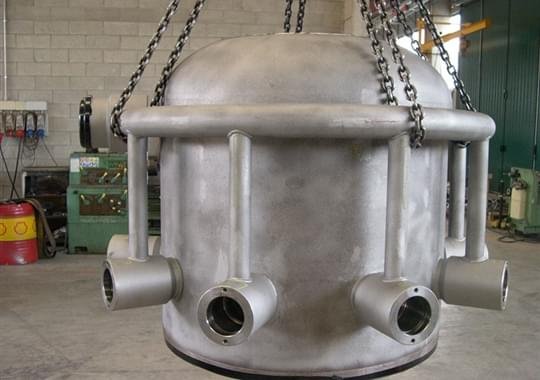 Desuperheating valves