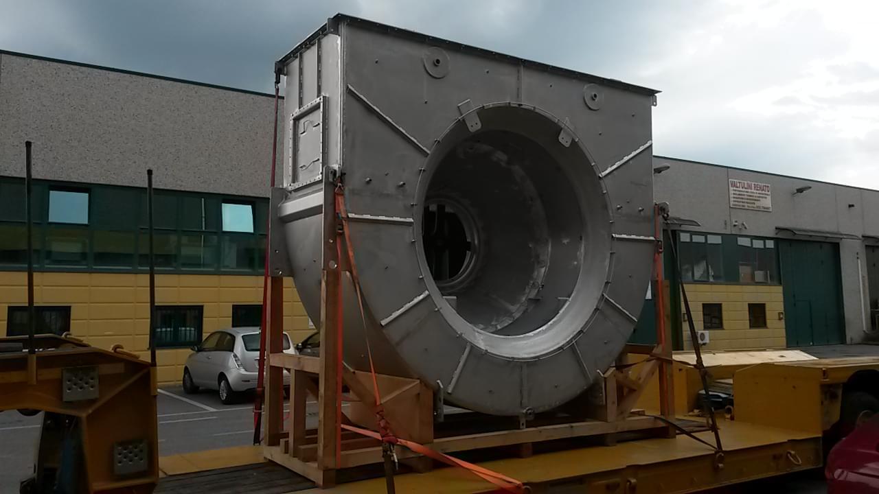 Oil Change Special >> Inlet / Exhaust Plenum