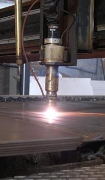 Steel Metal Fabrication